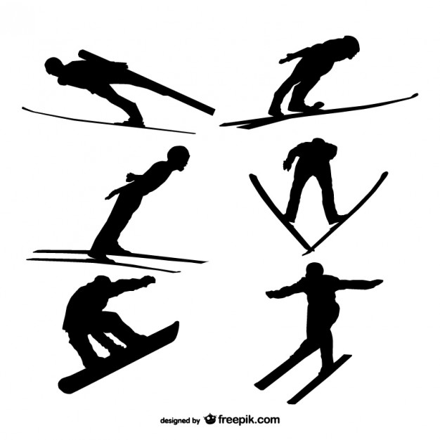 626x626 Wintersport Vectors, Photos And Psd Files Free Download