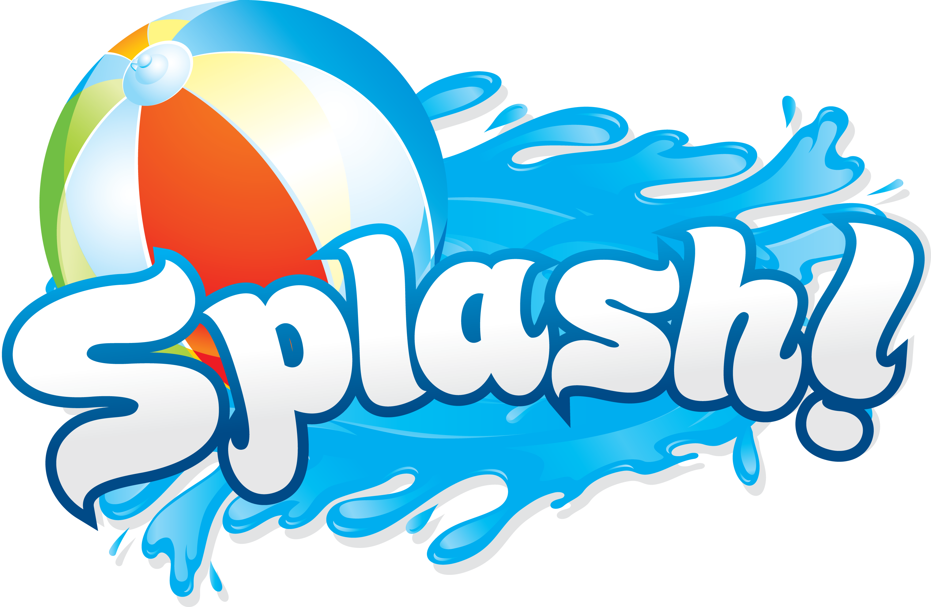 water splash silhouette at getdrawings com free for personal use rh getdrawings com Splash Pad Clip Art Black and White splash park clipart