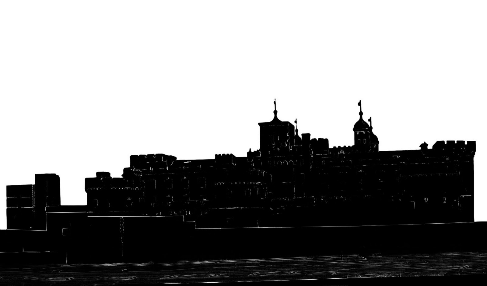 1600x941 Stock Pictures Tower Of London Photograph, Sketch And Silhouette