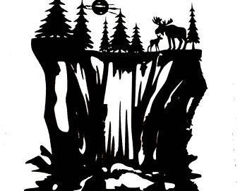 340x270 Silver Moose Arts Etsy