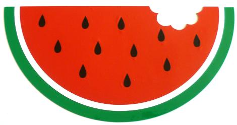 470x248 Patio Door Watermelons Whatcha Workin'