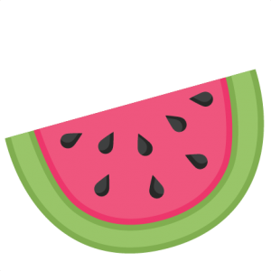 watermelon silhouette at getdrawings com free for personal use rh getdrawings com watermelon clip art black and white watermelon clipart public domain