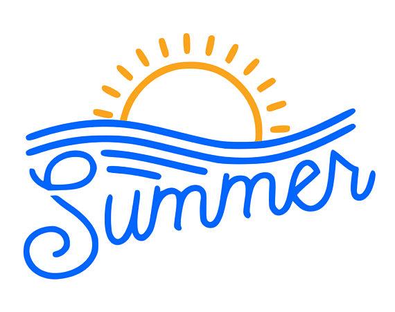 570x451 Summer Wave Svg,summer Svg,wave Svg, Ocean Wave Svg, Summer Sun