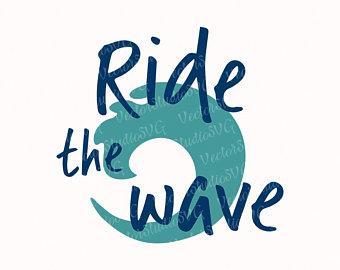 340x270 Waves Svg Etsy