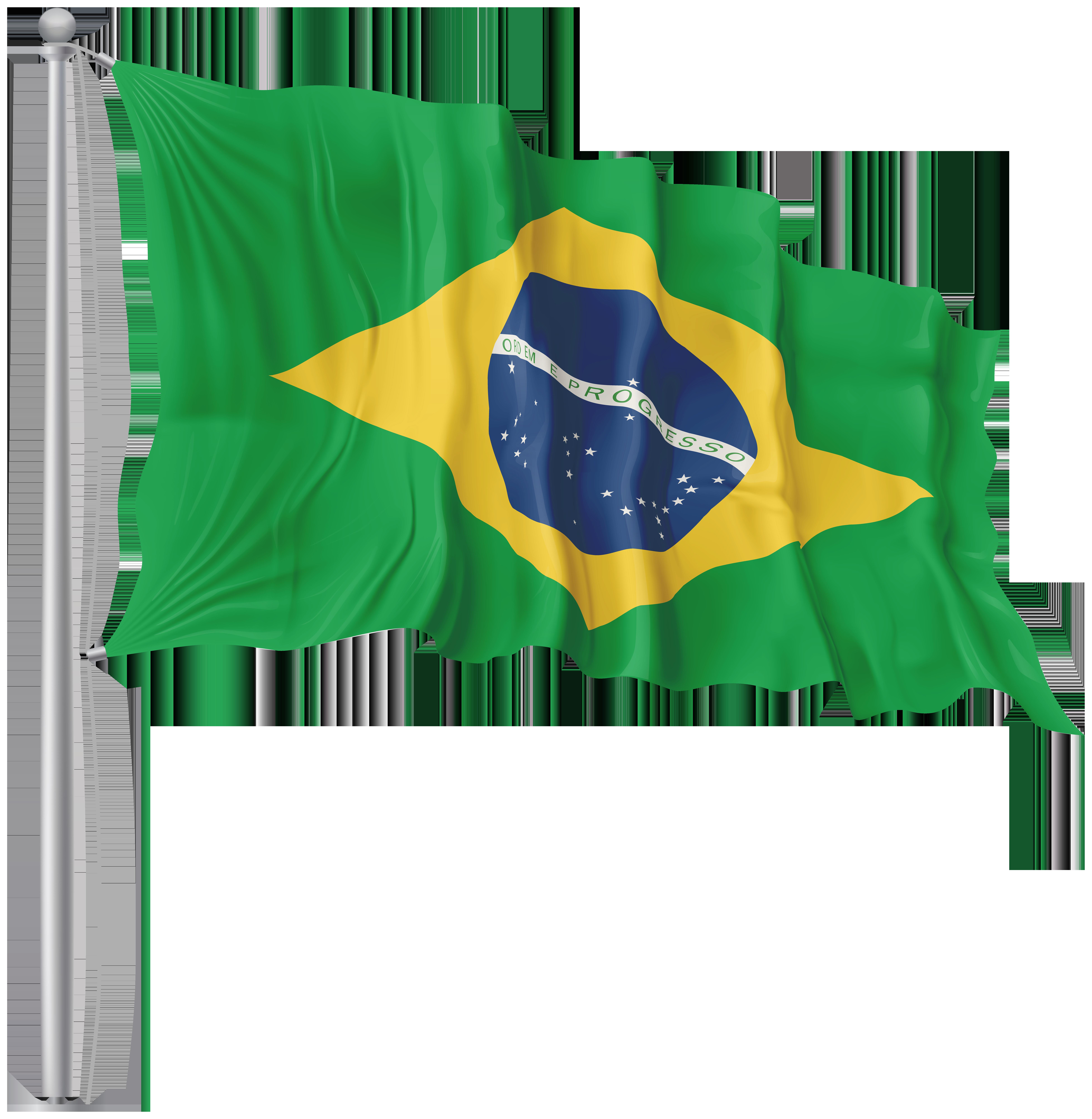7811x8000 Brazil Waving Flag Png Imageu200b Gallery Yopriceville