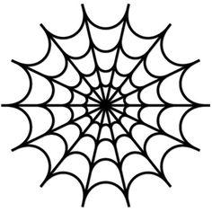 236x236 Freebie Spider Web Die Cut Filing, Cricut And Svg File