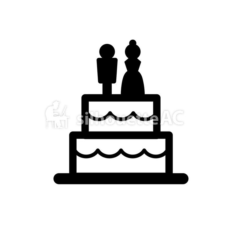 750x750 Free Silhouettes Sweets, An Illustration