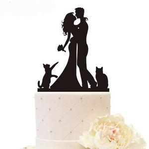 300x300 Wedding Cake Toppers Logie Wedding Styles