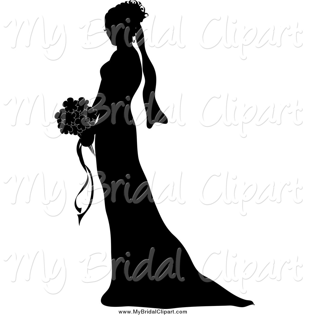 1024x1044 Fantastic Bridal Gown Silhouettes Model