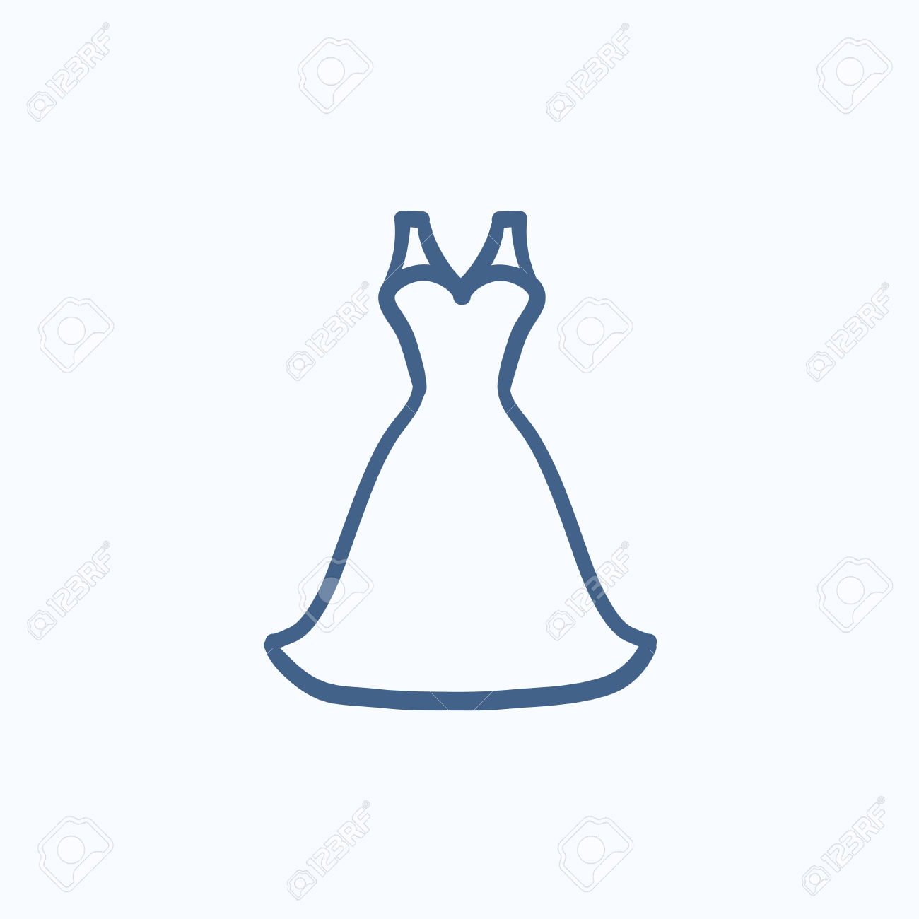 1300x1300 Wedding Dress Icon Wedding Dress Ideas