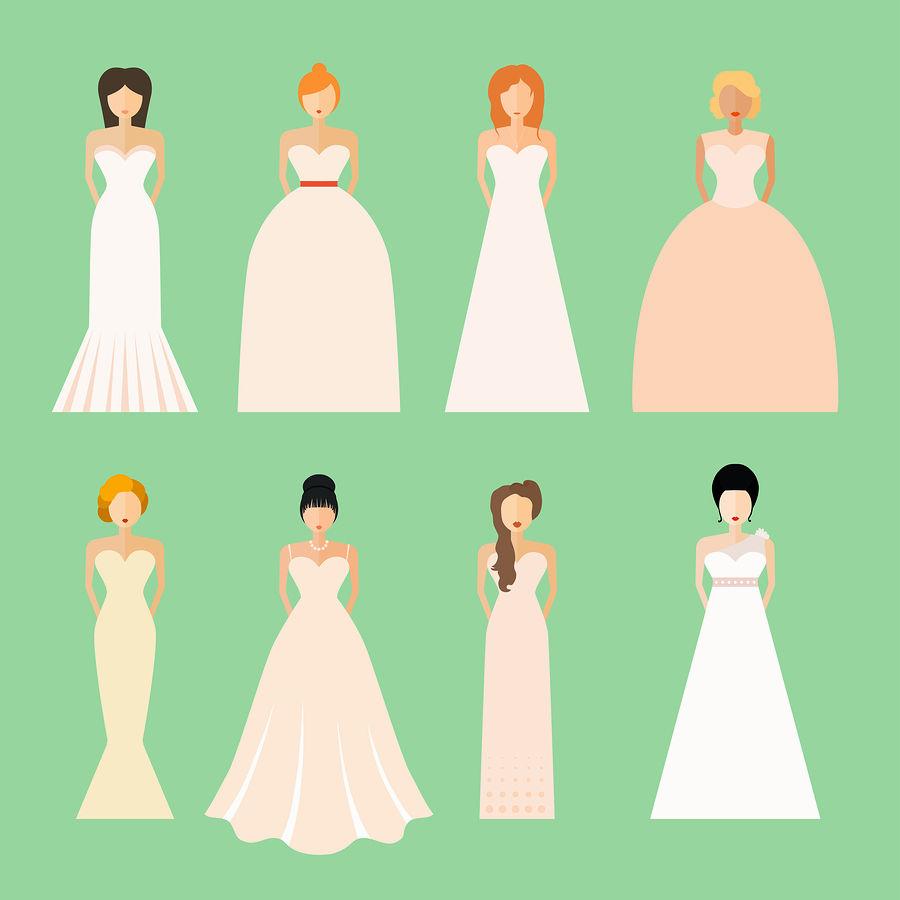 900x900 Wedding Dress Shopping As A Lady With A Tummy Emily Ann
