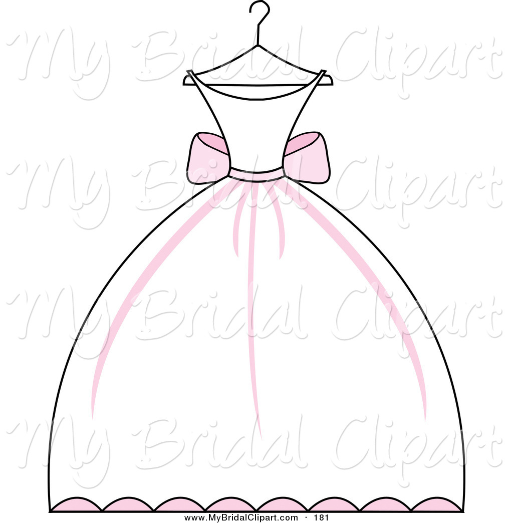 1024x1044 Wedding Dress Clipart Pretty Dress 4050621