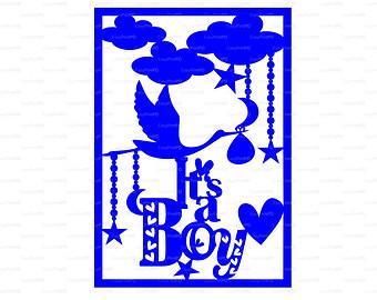 340x270 Wedding Invitation Card Template Flourish Lace Folds Cover