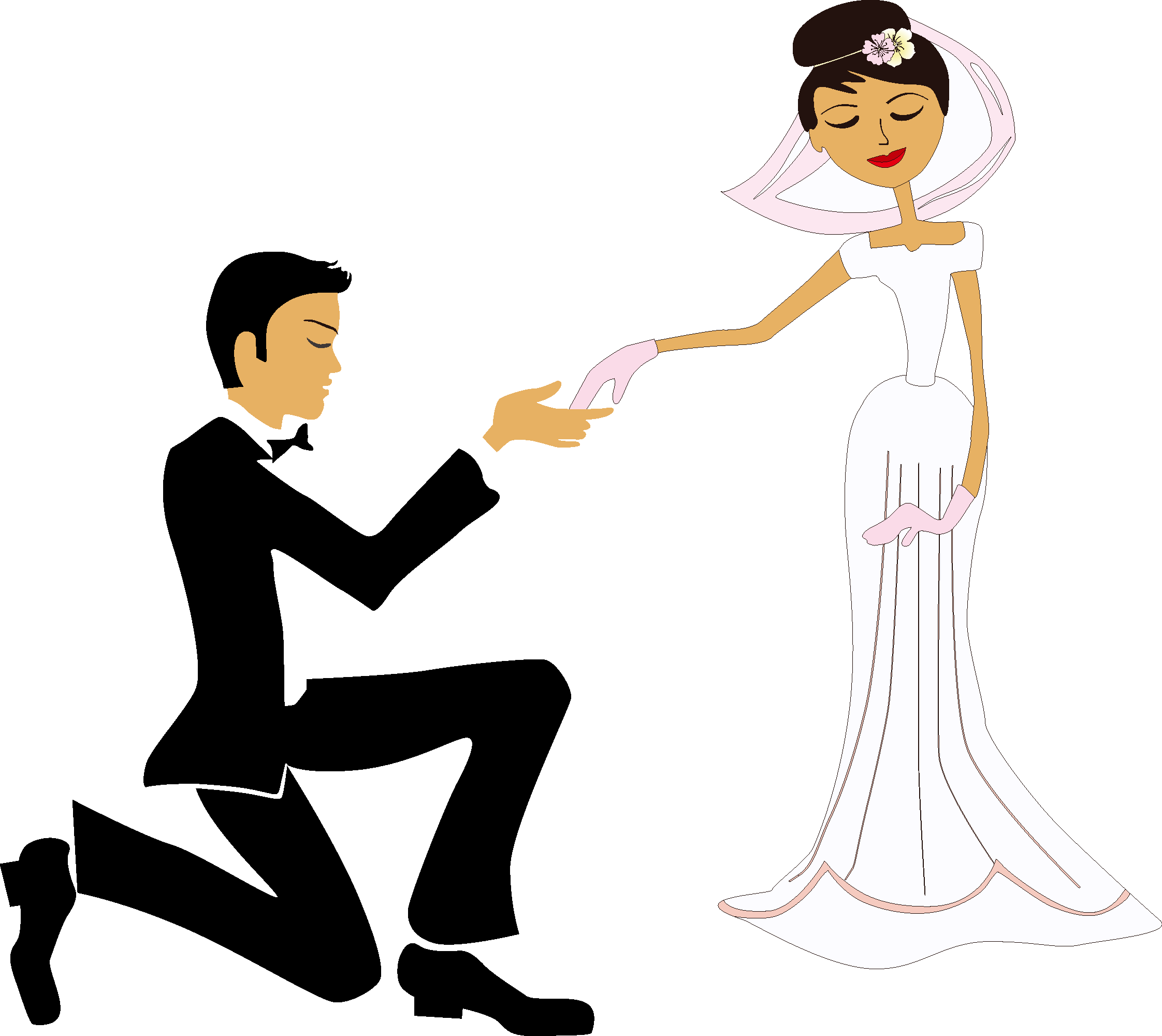 2244x2000 Wedding Invitation Marriage Clip Art