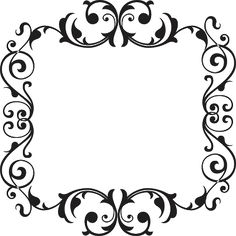 236x236 Swirl Border Png Copy Paste The Code Or Banner On To Your