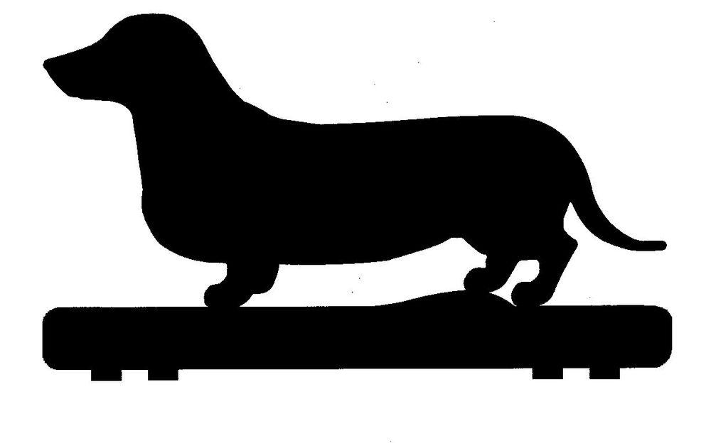 1000x624 Dog Silhouette