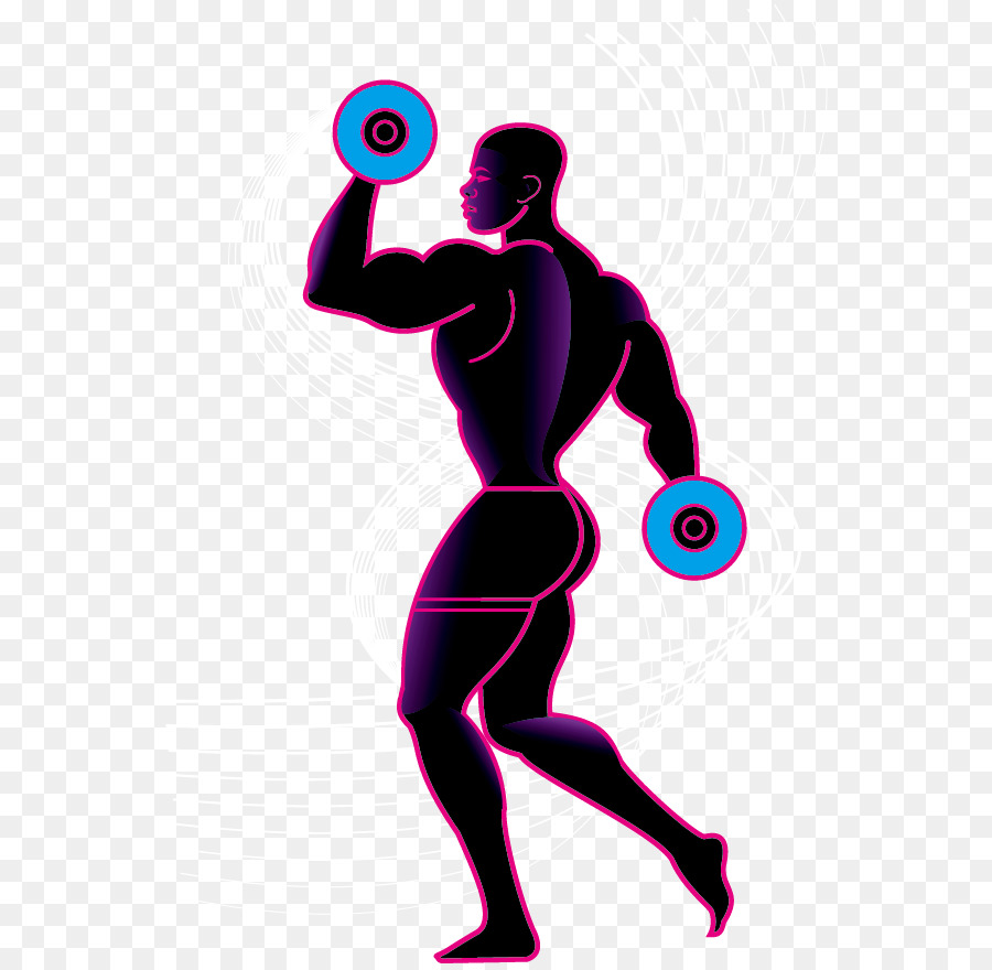 900x880 Weight Training Olympic Weightlifting Silhouette Physical Exercise