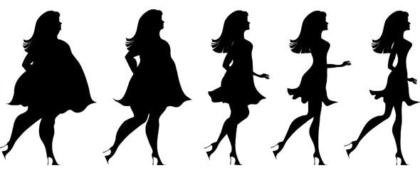 590x250 Create A Dazzling Silhouette With These Fabulous Weight Loss Tips