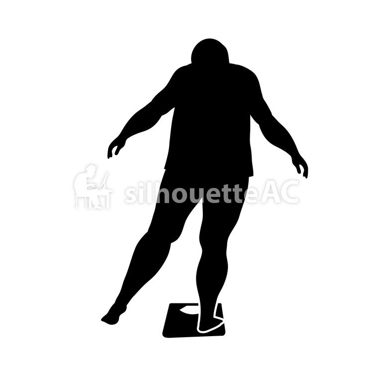 750x750 Free Silhouette Vector Icon, An Illustration