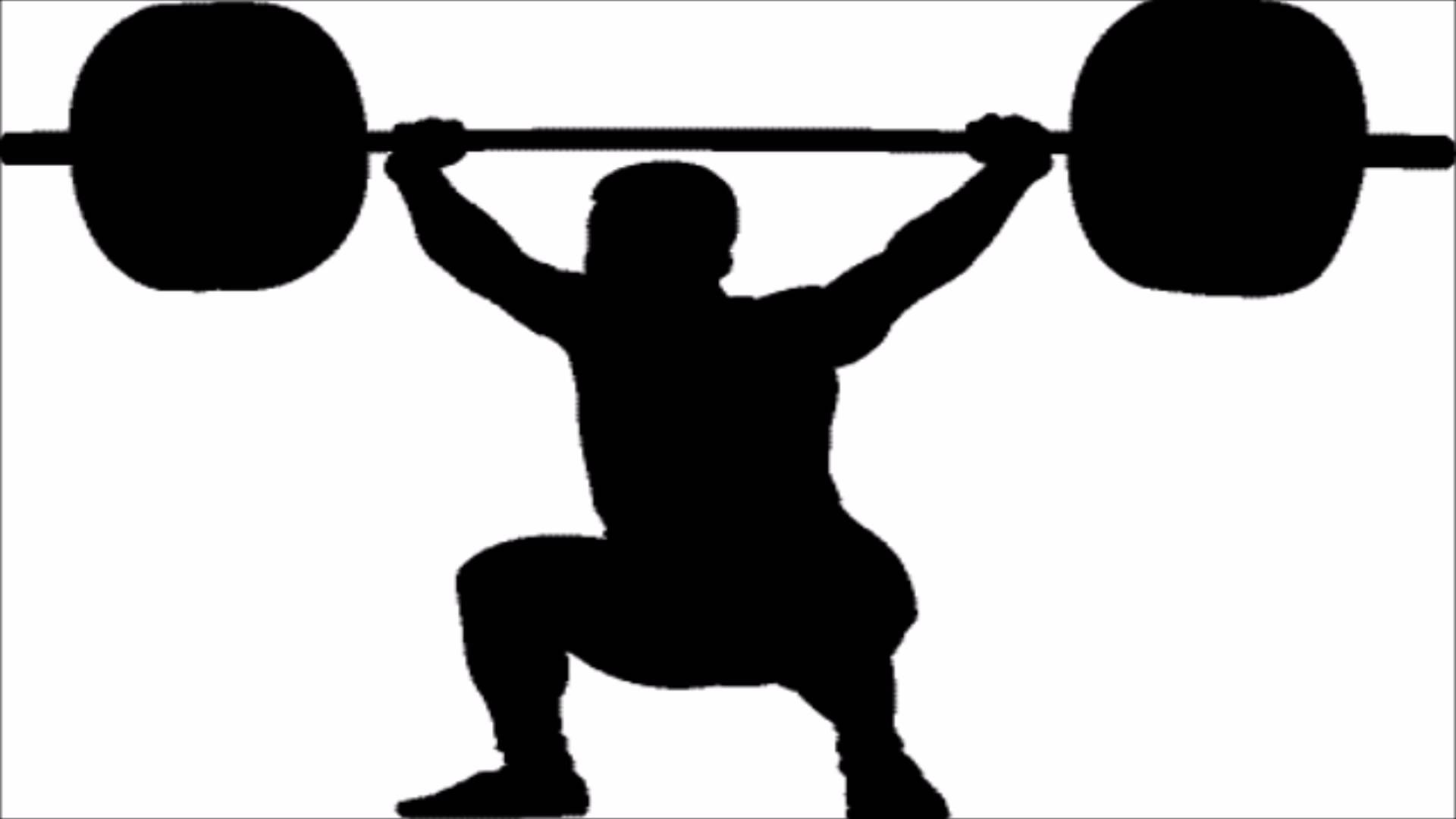 1920x1080 Weight Lifting Sound Effect