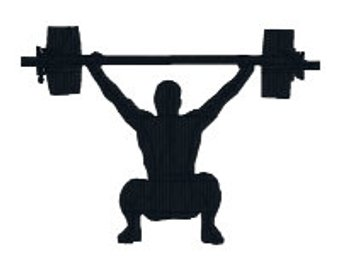 340x270 Weightlifter Etsy