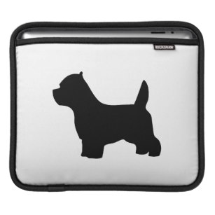 307x307 Black Silhouette Westie Gifts On Zazzle Ca