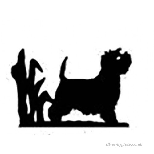 500x500 West Highland Terrier Dog Lovers Gift