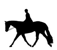 200x176 Horse Graphics