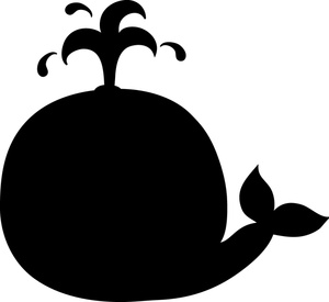 300x275 Free Free Whale Clip Art Image 0515 1004 1302 4921 Animal Clipart