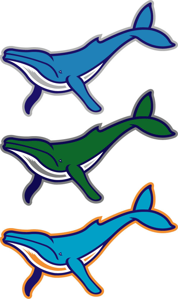 600x1008 Free Humpback Whale Vector Silhouette Download Free Vector Clip