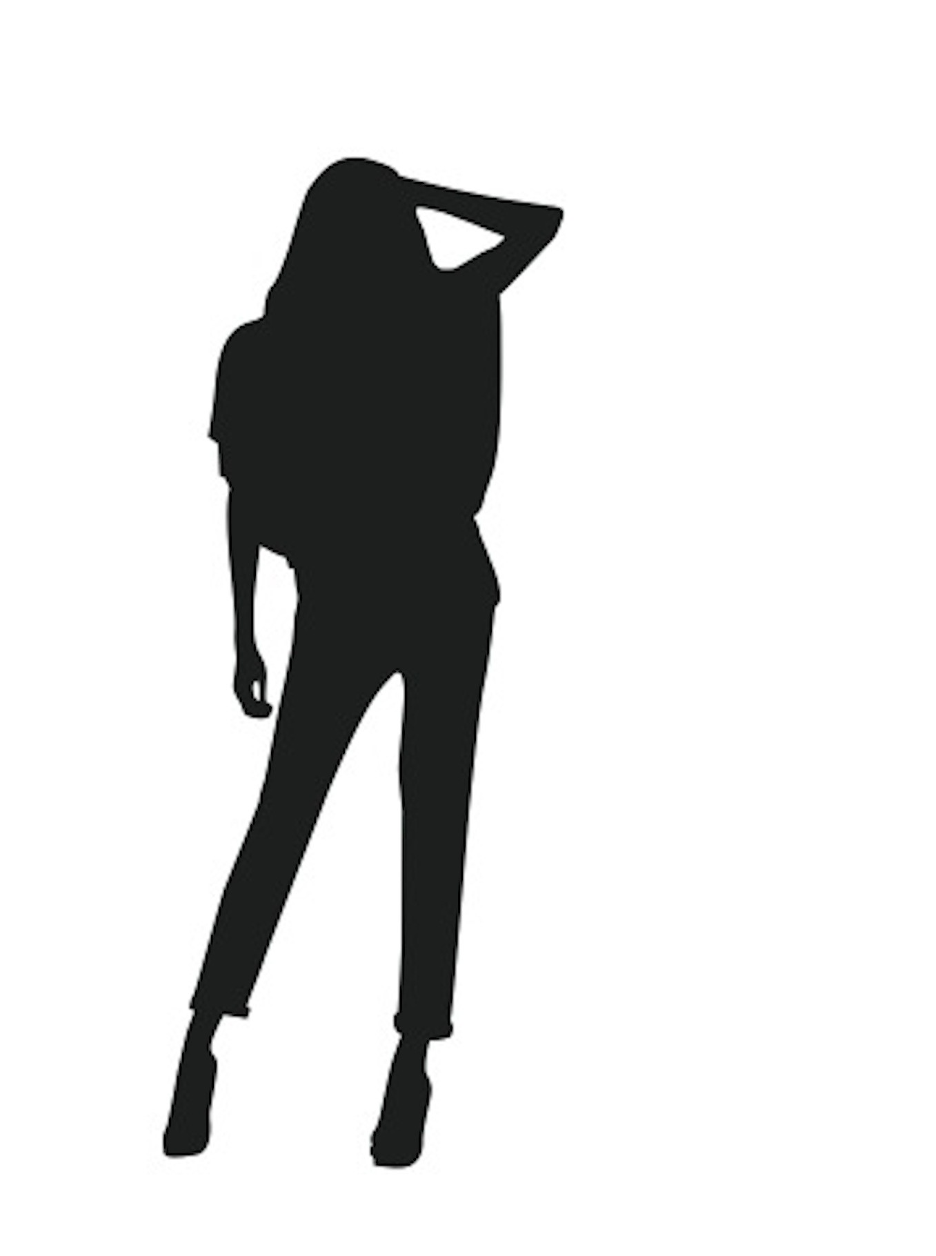 1357x1821 Fashion Through The Ages Which Silhouette Were You Meant To Have