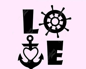 340x270 Ships Wheel Cricut Etsy