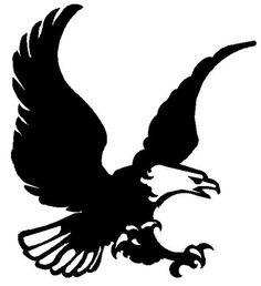 236x258 Proud Eagle
