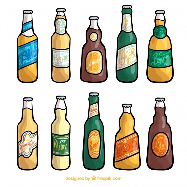 626x626 Bottle Silhouette Vectors, Photos And Psd Files Free Download