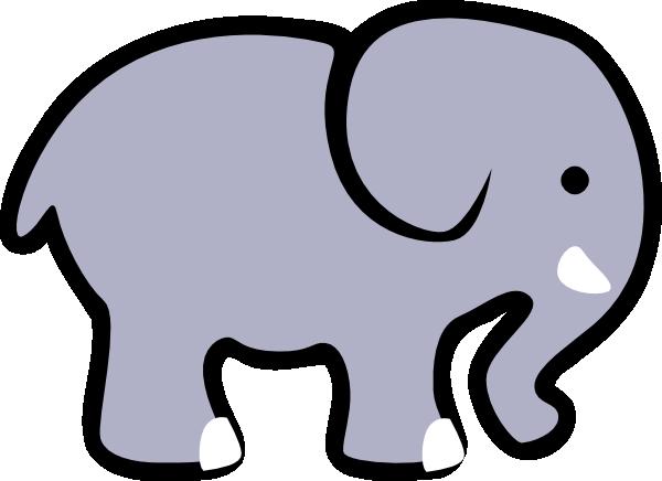 600x436 Alabama Elephant