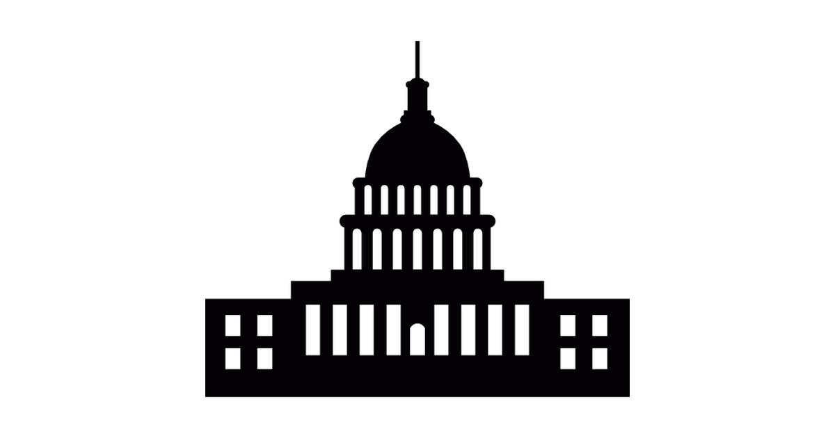 white house silhouette at getdrawings com free for personal use rh getdrawings com white house clipart black and white white house clipart free