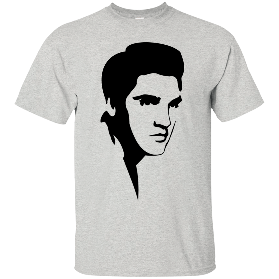 1155x1155 The King Silhouette Ultra Cotton T Shirt