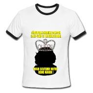 190x190 Women Empowerment Nubian Queen Tees French Mens Bw White Tkj