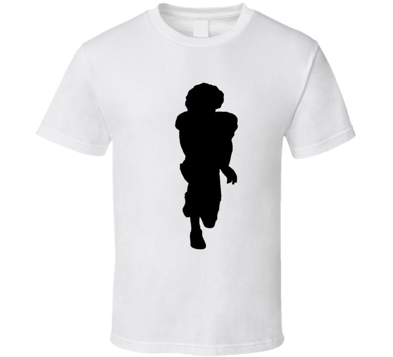 792x719 Cool Colin Kaepernick Kneeling Silhouette T Shirt Colin