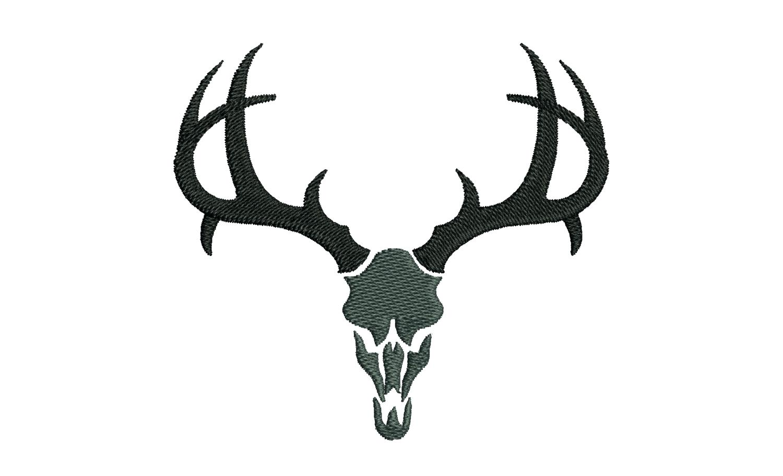 1500x911 Diagram Diagram Of Whitetail Deer Skull