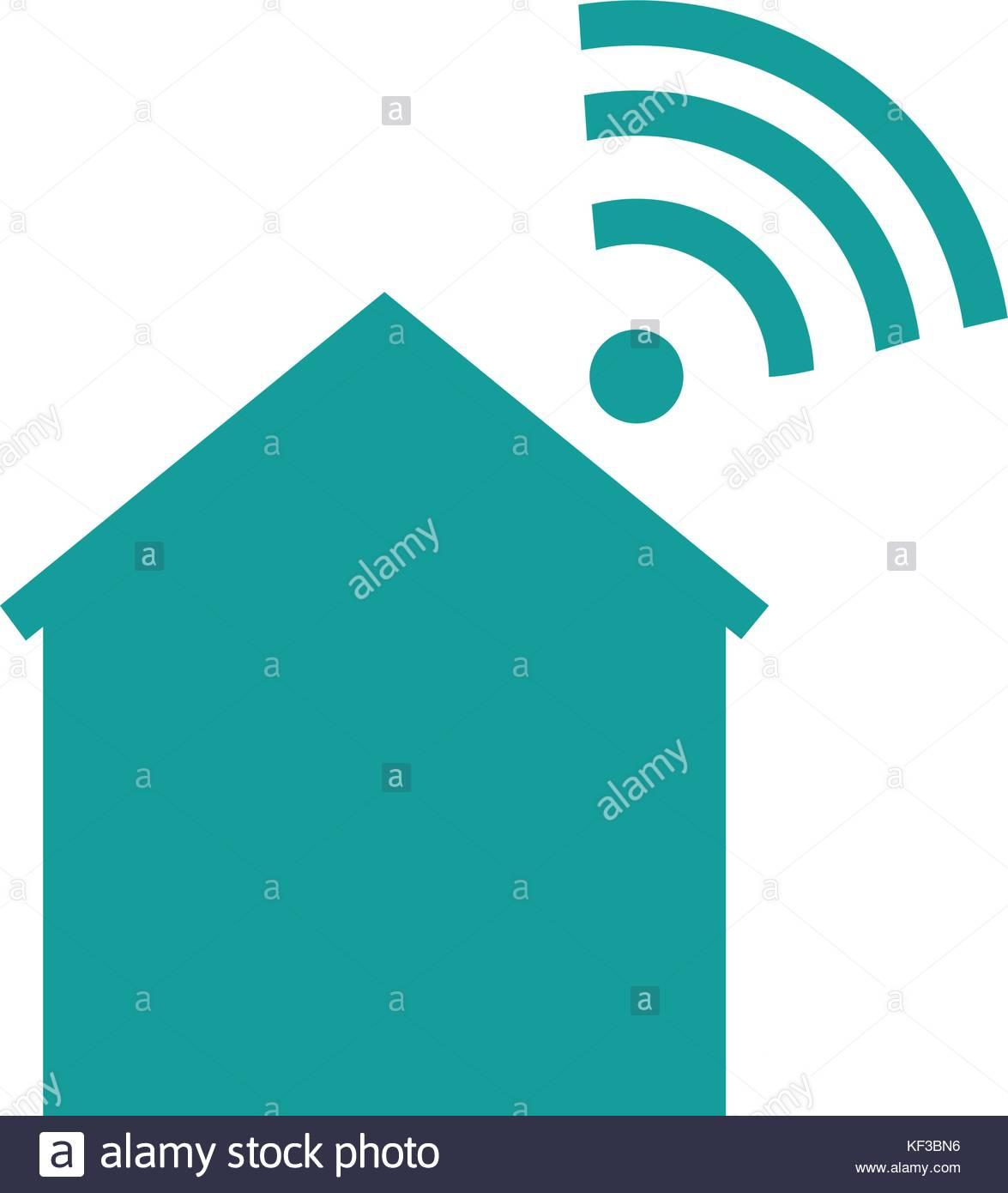 Wifi Silhouette