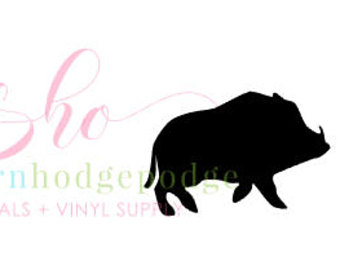 340x270 Hog Hunting Etsy