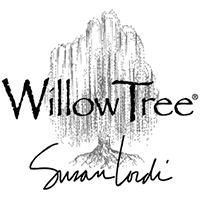 200x200 Tree Silhouette By Willow Tree, Willow Tree P Nemir Dry Goods