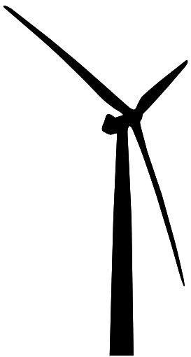 273x510 Wind Turbine Black.jpg Bats Bats