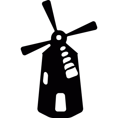 400x400 Windmill Free Vectors, Logos, Icons And Photos Downloads