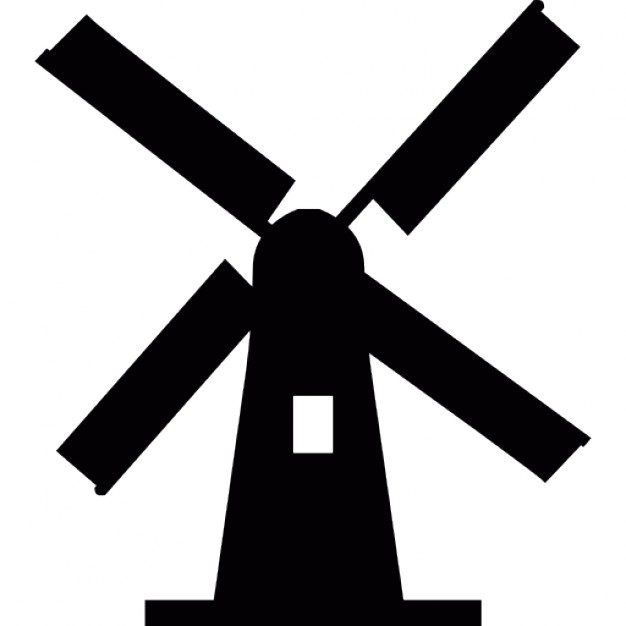 626x626 Windmills Netherlands Icons Free Download