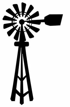 236x361 Image Result For Windmill Vector Silhouette Svg Freebies
