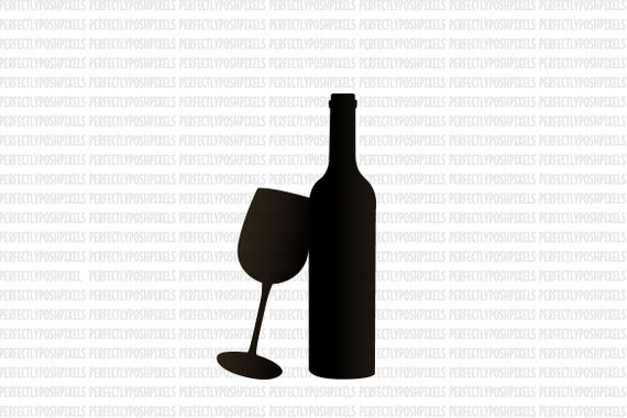570x380 Wine Bottle Wine Glass Svg Mom Quotes Cricut Design Space