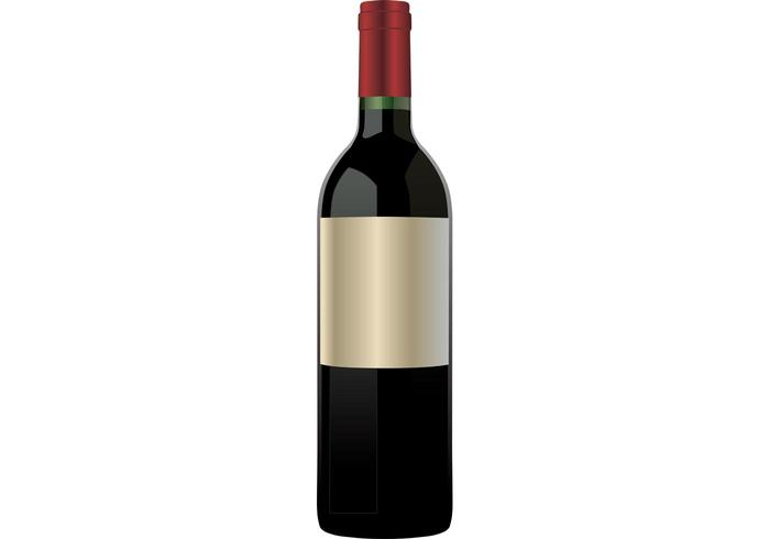 700x490 Red Wine Bottle