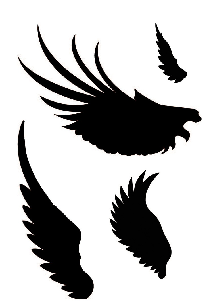 736x1070 289 Best Silhouette Stencil, Free Printable, Draws, Crafts Stencil